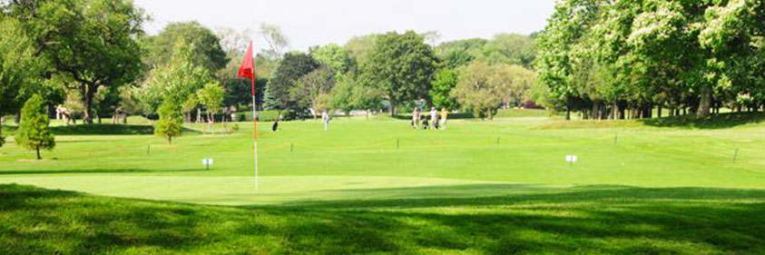 Long Island Golf Camp