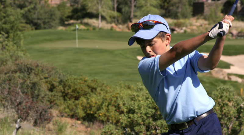 2018 After School Junior Golf Programs